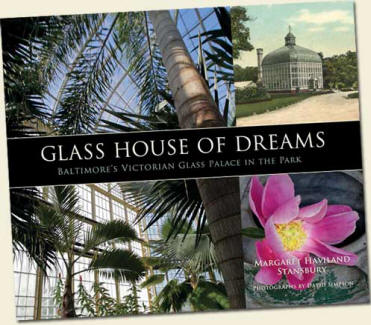 Glass House of Dreams by Peggy Stansbury
