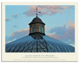 Order Glass House of Dreams Posters